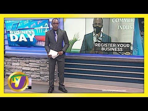 JCC Warns Against Informal Start-ups | Jamaica Business Day