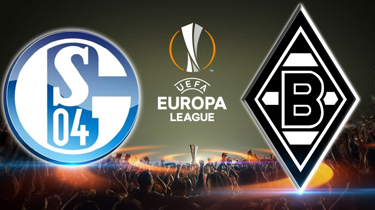 europa league schalke gladbach