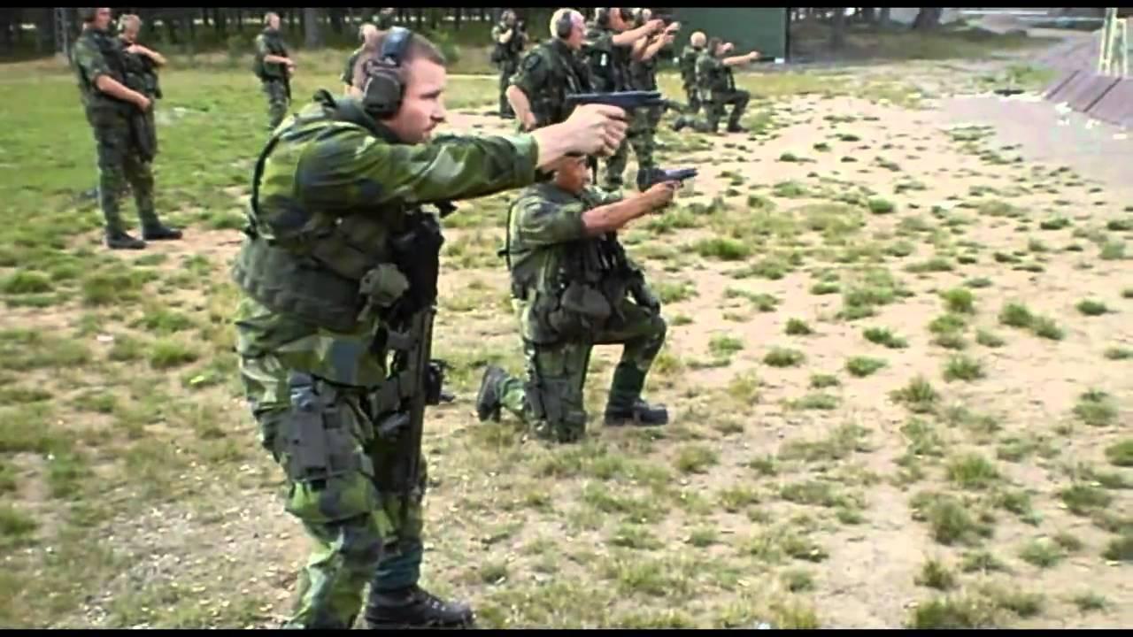 jägare militär