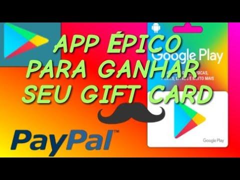Método infalível para conseguir gift card +100mil tokens grátis!