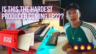 Video IS THIS THE HARDEST PRODUCER COMING UP??? 😮😮😮 (Chuki Beats x Youtube Producers) download MP3, 3GP, MP4, WEBM, AVI, FLV Agustus 2018