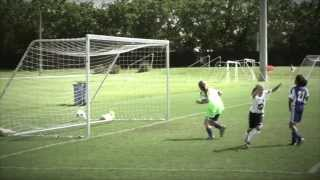 Story of #4 and #15 Soccer Twins Nadia and Olivia DeMarinis  U11
