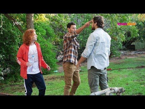 כדברא 3: לוק מציל את אירה | הרגעים הגדולים - פרק 14 | טין ניק