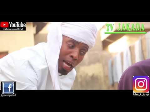 Adam A. Zango/TV Jakada comedy (Idan da kwadayi) thumbnail