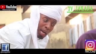 Adam A. Zango/TV Jakada comedy (Idan da kwadayi)