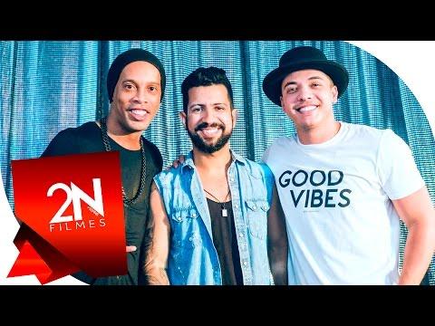 DennisDJ- Professor da Malandragem (feat. Ronaldinho Gaúcho & Wesley Safadão)