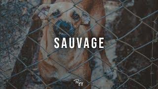 """Sauvage"" - Angry Trap Beat | Free New Rap Hip Hop Instrumental Music 2019 | Sokaris #Instrumentals"