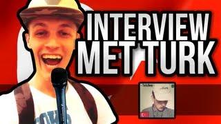 INTERVIEW MET TURK - DEEL 2-2