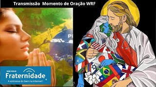 1574 - 03-08-2020 (Segunda) - Momento de Prece 06 e 12h - WEB RÁDIO FRATERNIDADE