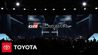 Toyota | Detroit Auto Show