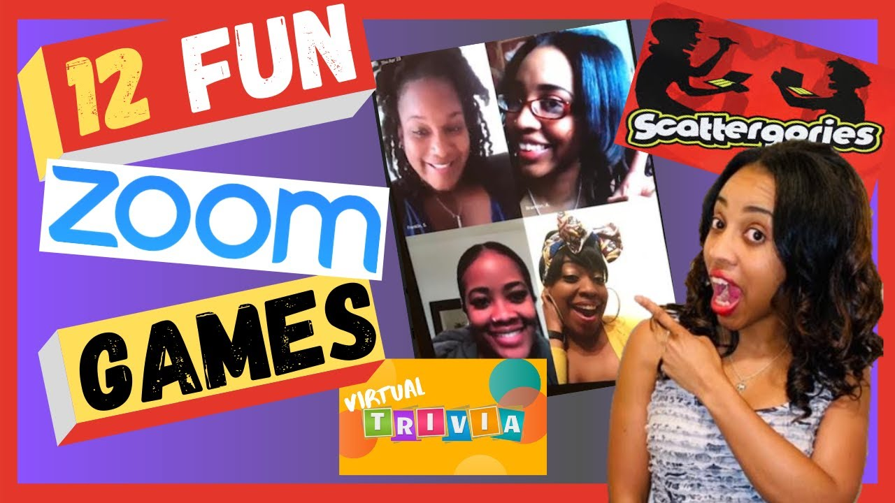 Fun Online Games For Your Virtual Game Night Or Happy Hour On Zoom Teams Houseparty Or Skype Youtube
