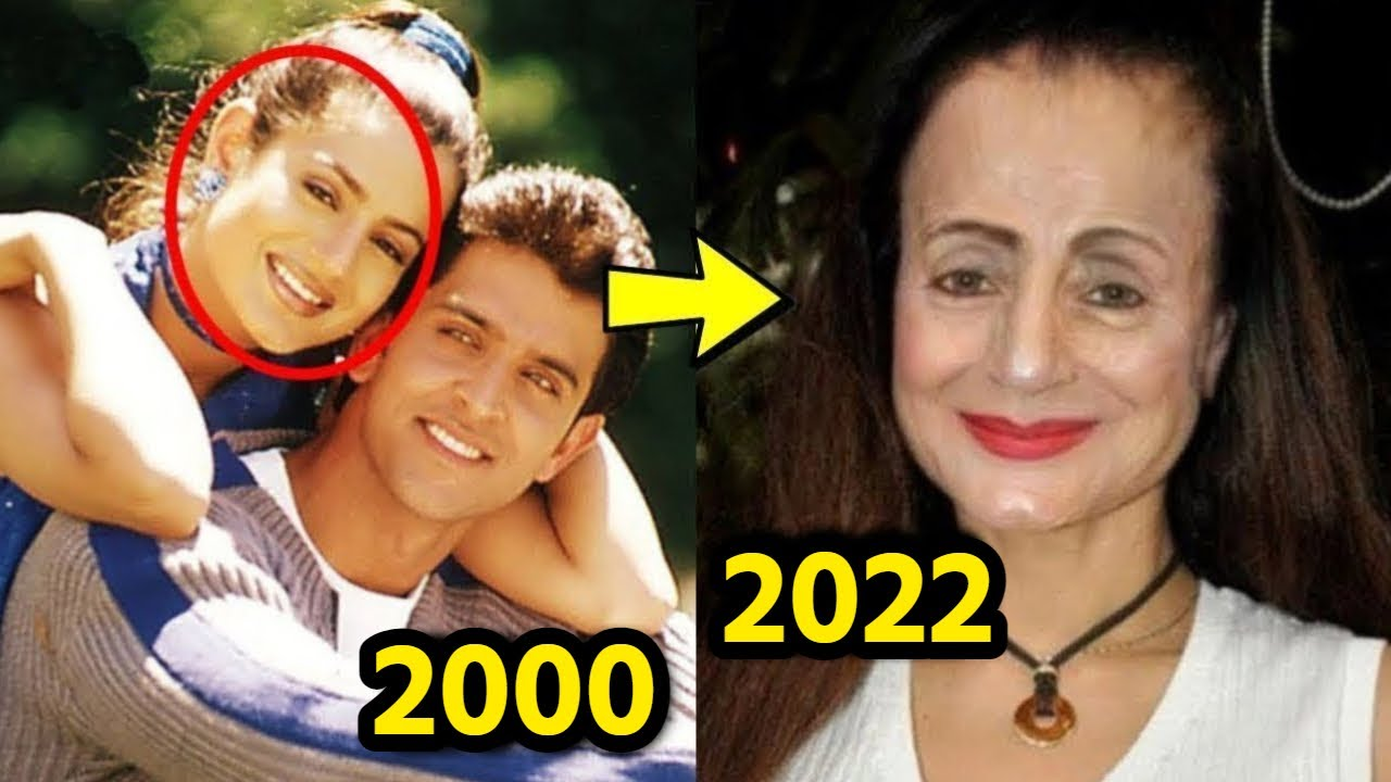 Download Kaho Naa... Pyaar Hai (2000) Cast THEN and NOW | Unbelievable Transformation 2021