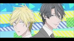 Top 5 worth  watching BL Anime