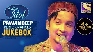Pawandeep Rajan Special Performances | Jukebox | Indian Idol Season 12