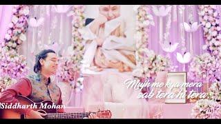 Download Lagu Mujhme Kya Mera | Siddharth Mohan | Guruji | Bade Mandir | Bawa Gulzar | Pradeep Sahil mp3
