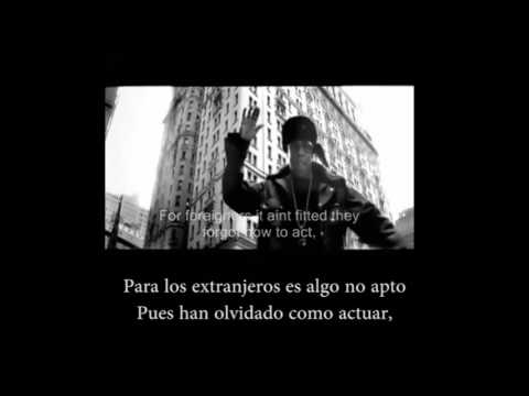 Jay-Z - Empire State Of Mind Ft. Alicia Keys (Video Original) 'Subtítulos En Español' E Ingles.