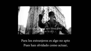 Jay-Z - Empire State of Mind ft. Alicia Keys (Video Original) 'Subtítulos en Español' e ingles.