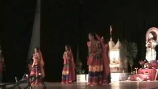 Radha Dhund Rahi-Krishna Dance