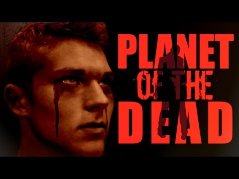 PLANET OF THE DEAD | A Sci Fi Film By Jacob Perrett