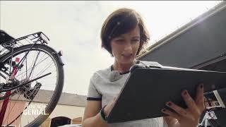 Verkehrswende statt Autowahn - Fahrrad einfach zum E-Bike aufrüsten - Einfach genial.