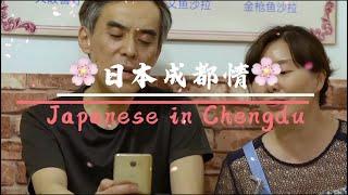成都到底有什么样的魅力,吸引了这么多日本人前来定居?  Chengdu Plus