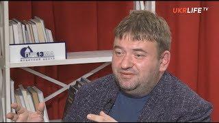 Идёт расчистка перед горячими реформами в Украине, - Денис Семёнов