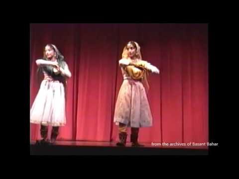 Pandit Birju Maharaj  Kathak Dance part 2 of 2