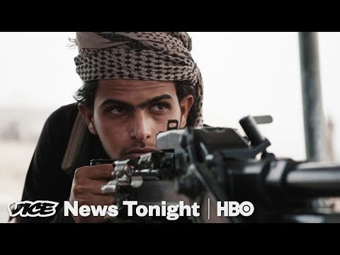 Yemen Bombing Campaign & Ransomware Attacks: VICE News Tonight Full Episode (HBO)