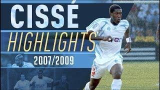 Djibril Cissé I Ses meilleurs moments à l'OM