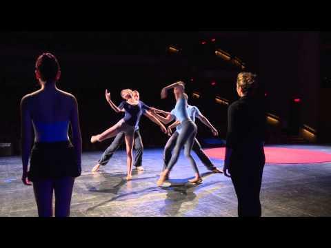 Indie ballet | Capital Dance Project | TEDxSacramento