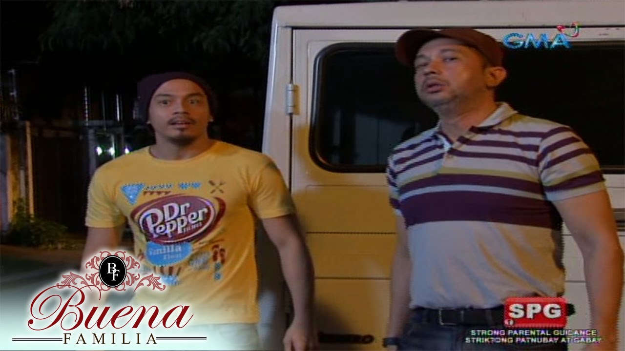 Buena Familia: Arthur Buena, still wanted