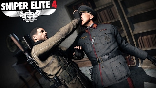 Sniper Elite 4 - I FOUND HITLER