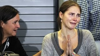Why Amanda Knox was Innocent with Retired FBI Steve Moore