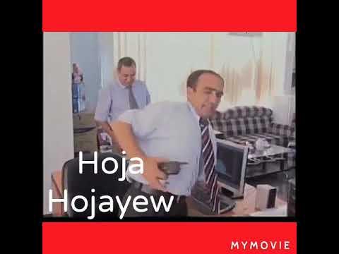 Hoja Hojayew No 4 Degisme