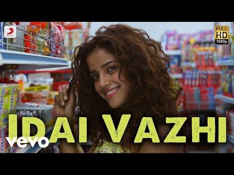 Goa - Idai Vazhi Lyric | Yuvanshankar Raja | Jai, Piaa Bajpai