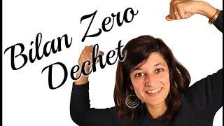 Marche pour le Climat + Zéro Déchet + No Poo | Mon Bilan #onestpret