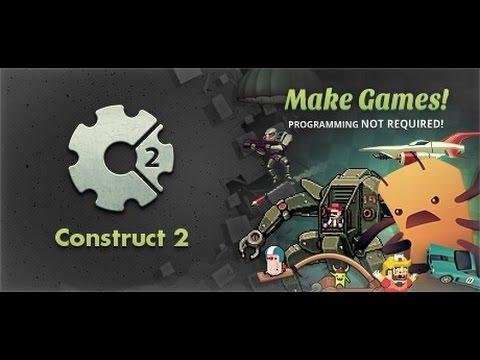 Pelatihan Online Membuat Storyboard Game Construct 2