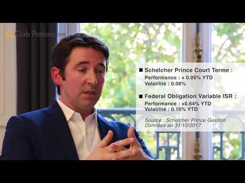 L' offre Trésorerie de Schelcher Prince Gestion et de Federal Finance Gestion