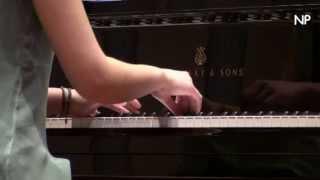 5-Νατάσσα Σταύρου F. Chopin Νυχτερινό KK  IVa  No 16