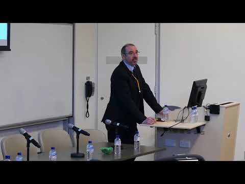 Careers in Science Conference - David Sammut