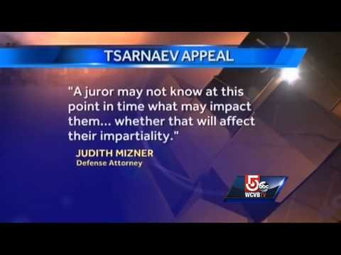 Tsarnaev lawyers are again asking to move bombing trial