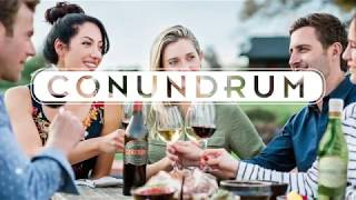 2017 Conundrum Red