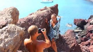 Санторини, Греция. Видео для конкурса TEZ TOUR.(Моё видео о самом красивом острове на земле- прекрасном Санторини. Впечатления, полученные на отдыхе в Грец..., 2015-09-10T07:39:13.000Z)