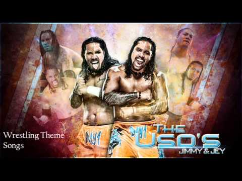Wwe the usos theme song 2014 dl youtube - The usos theme song so close now ...