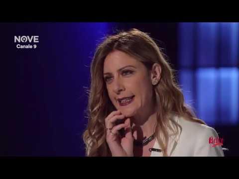 "VIDEO: Simona Ventura ospite di Francesca Fagnani a ""Belve"""