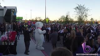 Walmart Grand Opening In Kissimmee, Fl