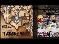 Goldie vs Ulterior Motive - I Adore You (Official Audio)