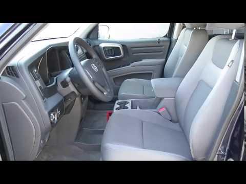 2012 Honda Ridgeline Crew Cab RTS San Jose  San Francisco  Palo Alto  Pleasanton  Oakland