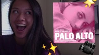 Movie Review: Palo Alto (2014)