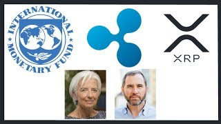 Proof Ripple is Working Closely with IMF - XRP To Be Used by Central Banks? BOA Ripple Confirmed